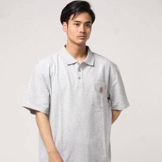 カーハート(carhartt)のカーハート carhartt  ポロシャツ (ポロシャツ)