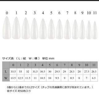 サイズ目安 R's shop ロングポイント