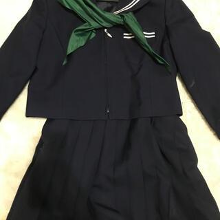 オリーブデオリーブ(OLIVEdesOLIVE)の制服 学生服 セーラー 女子 中学(衣装一式)