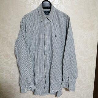 ラルフローレン(Ralph Lauren)のラルフローレン シャツ XL  チェック(シャツ)