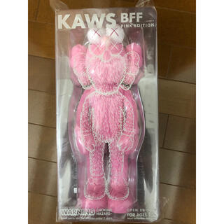 kaws bff open edition (その他)