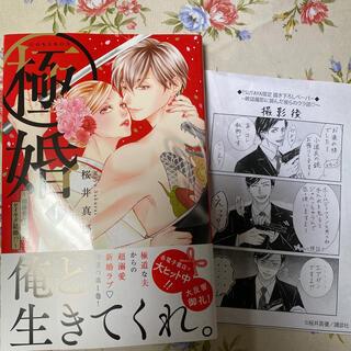 極婚 超溺愛ヤクザとケイヤク結婚!? 1(少女漫画)