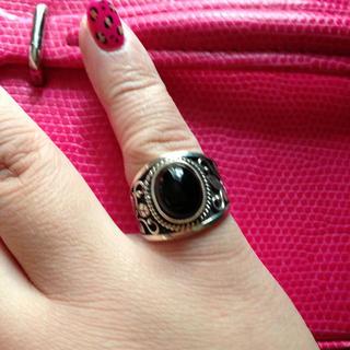 ジュレ、ドゥのリング(リング(指輪))