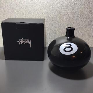 ステューシー(STUSSY)のラスト1点 Stussy Hong Kong 8 Ball VASE Black(その他)