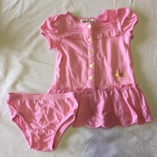 ジューシークチュール(Juicy Couture)の子供服 3316 ジューシークチュール(その他)
