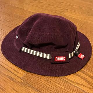 チャムス(CHUMS)のチャムス  ノースフェイス  帽子 ハット(ハット)