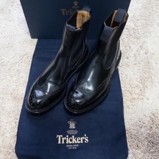 Trickers - トリッカーズ(Tricker's) ヘンリー(HENRY)