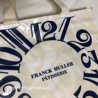 フランクミュラー(FRANCK MULLER)の新品 未使用 フランクミュラー トートバッグ(トートバッグ)
