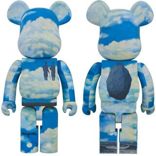 BE@RBRICK René Magritte 1000%(その他)