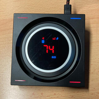 ゼンハイザー(SENNHEISER)のSENNHEISER GSX1000(PC周辺機器)