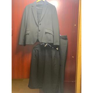 シマムラ(しまむら)のブラックフォーマル4点セット(礼服/喪服)