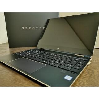 ヒューレットパッカード(HP)の極美品 ★ HP Spectre x360 13 ap0041TU(ノートPC)