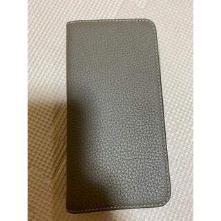 ボナベンチュラ iphone 11 pro ダイアリーケース(iPhoneケース)