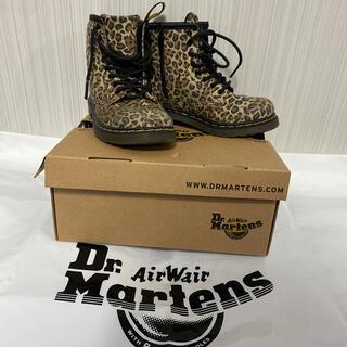 ドクターマーチン(Dr.Martens)の専用(ブーツ)