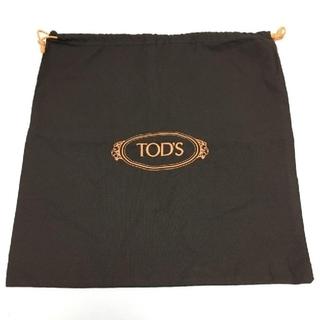 トッズ(TOD'S)のTOD'S トッズ   保存袋(ショップ袋)