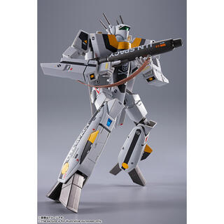 マクロス(macros)のDX超合金 初回限定版VF-1S バルキリーロイ・フォッカースペシャル(模型/プラモデル)