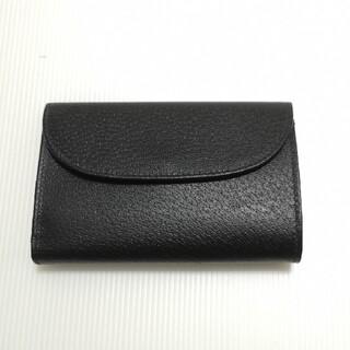 ホワイトハウスコックス(WHITEHOUSE COX)のホワイトハウスコックス  S7660 PIG SKIN/三つ折り財布(折り財布)