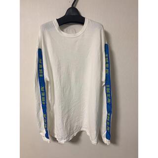 イケア(IKEA)のYUKI UEDA IKEAロンT(Tシャツ/カットソー(七分/長袖))