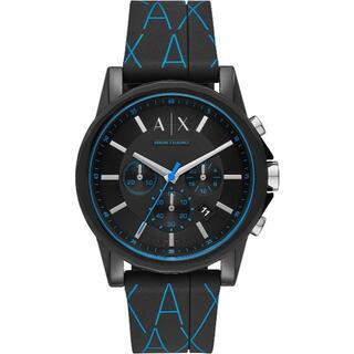 アルマーニエクスチェンジ(ARMANI EXCHANGE)の新品 アルマーニエクスチェンジ 腕時計 OUTERBANKS AX1342(腕時計(アナログ))