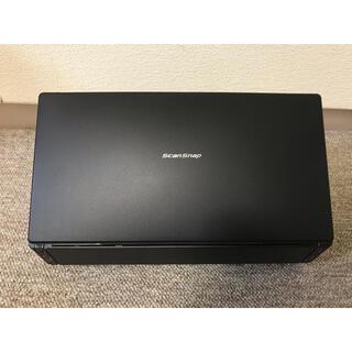 フジツウ(富士通)のおまけ付き!【美品】富士通 ScanSnap iX500 (A4/両面)(PC周辺機器)