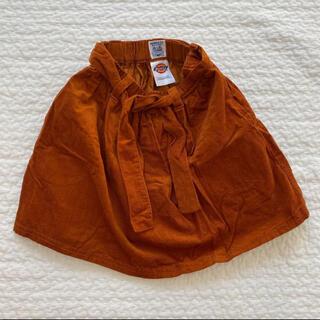 ディッキーズ(Dickies)のDickies マーキーズ コーデュロイスカート 80〜95(スカート)