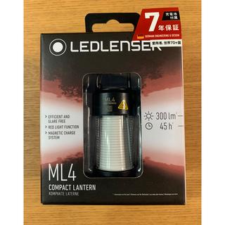 レッドレンザー(LEDLENSER)のレッドレンザー ml4 (ライト/ランタン)