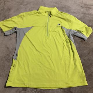 ファイントラック(finetrack)のファイントラック ハーフジップシャツ(Tシャツ/カットソー(半袖/袖なし))