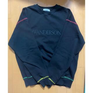 ジェイダブリューアンダーソン(J.W.ANDERSON)のJW Anderson 20ss スウェット(スウェット)