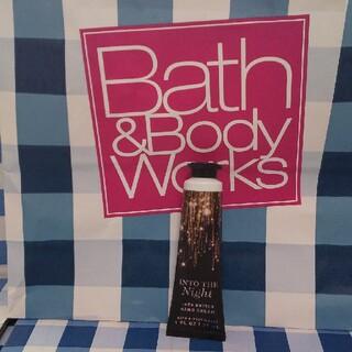 バスアンドボディーワークス(Bath & Body Works)のyasu様専用 バスアンドボディワークス ハンドクリーム(ハンドクリーム)
