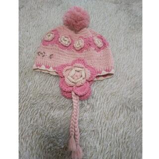 スーリー(Souris)のスーリー ニット帽(帽子)