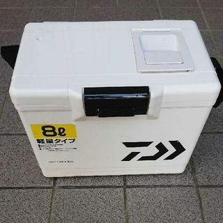 ダイワ(DAIWA)のシーモ様専用 ダイワ クーラーボックス クールライン S800X ホワイト(その他)