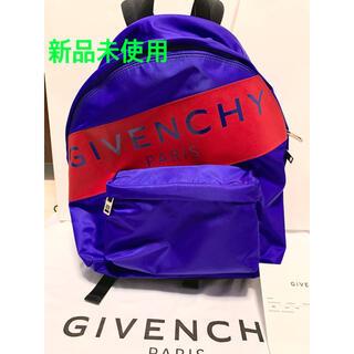 ジバンシィ(GIVENCHY)のGIVENCHY ジバンシー ジバンシィ リュック 鞄 バッグ(バッグパック/リュック)