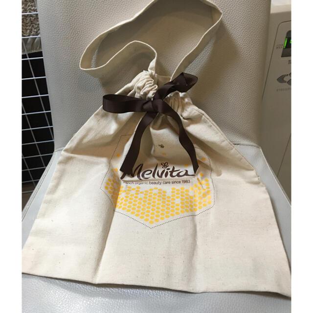 Melvita(メルヴィータ)のメルヴィータ トート&トラベルバッグ レディースのバッグ(トートバッグ)の商品写真