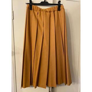 マリメッコ(marimekko)のcharpentierdevaisseau 新品スカート(ひざ丈スカート)