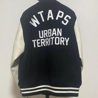 ダブルタップス(W)taps)のwtaps スタジャン(スタジャン)