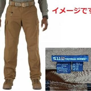 saru310様専用 5.11 タクティカル ストライク・パンツ(戦闘服)