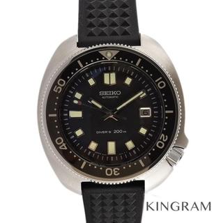 セイコー(SEIKO)のセイコー プロスペックス 1970メカニカルダイバーズ 復刻デザイン  メンズ腕(腕時計(アナログ))
