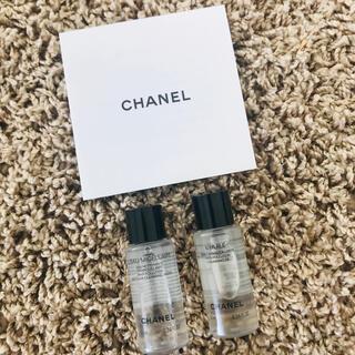 シャネル(CHANEL)の新品未開封 シャネル オーミセラー&ユイルデマキヤント クレンジング洗顔 (クレンジング/メイク落とし)