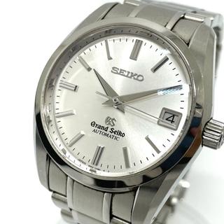 セイコー(SEIKO)のセイコー メカニカル デイト 腕時計 9S65-00B0 グランドセイコー(腕時計(アナログ))