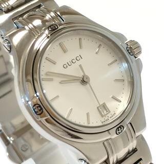 グッチ(Gucci)の7.新品同様 グッチ GUCCI 時計 9040L(腕時計)