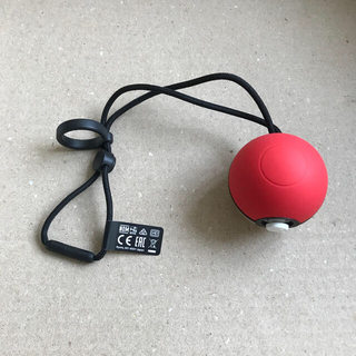 ポケモン(ポケモン)の本体のみ モンスターボールPlus ミュウ無 Switch ポケモン(家庭用ゲーム機本体)