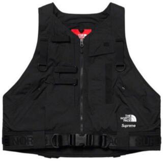 シュプリーム(Supreme)の希少XLサイズ Supreme/The North Face® RTG Vest(ベスト)