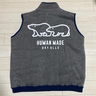 Lサイズ human made フリースコレクション(その他)
