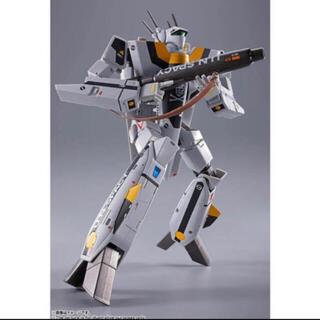 マクロス(macros)の初回限定版VF-1S バルキリー ロイ・フォッカースペシャル新品未開封(模型/プラモデル)