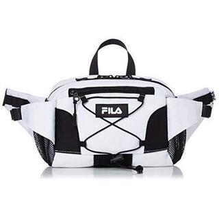 フィラ(FILA)のFILA フィラ ウエストバッグ ボディバッグ ポーチ 新品 2212(ボディバッグ/ウエストポーチ)