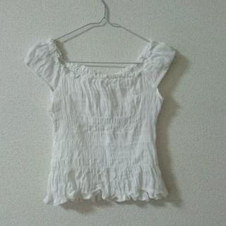 シークレットマジック(Secret Magic)のSecretmagicのトップス(Tシャツ(半袖/袖なし))