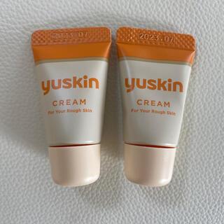 ユースキン(Yuskin)のユースキンAa 2個セット(ハンドクリーム)