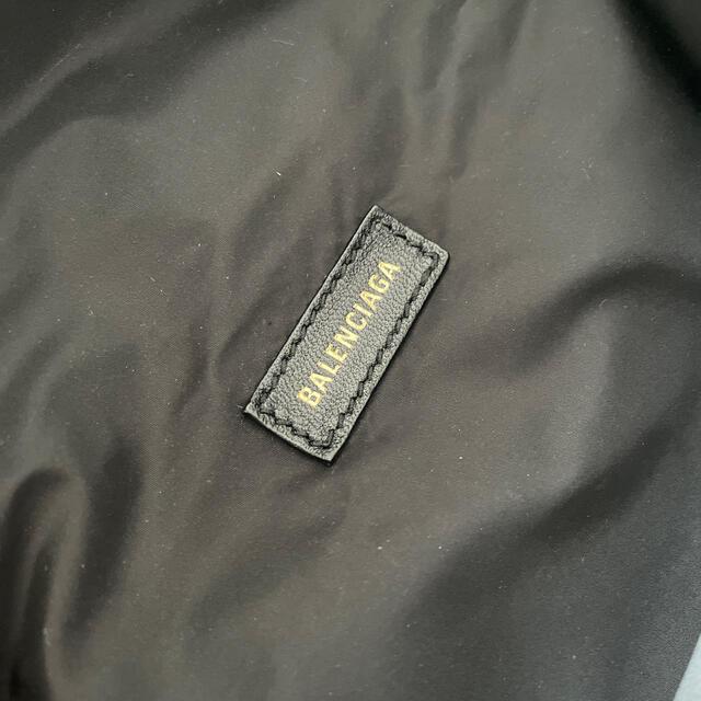 Balenciaga(バレンシアガ)のBALENCIAGAボディーバック*美品 メンズのバッグ(ボディーバッグ)の商品写真