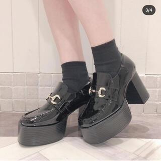 エブリン(evelyn)のローファー(ローファー/革靴)