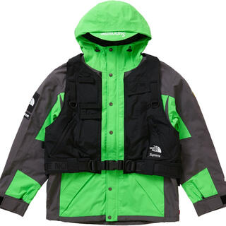 シュプリーム(Supreme)のSupreme The North Face RTG Jacket + Vest(マウンテンパーカー)